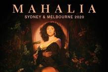 Mahalia at The Metro Theatre, Sydney (18+)