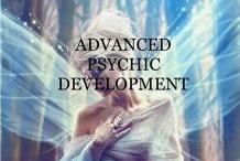 ADVANCED PSYCHIC DEVELOPMENT Lvl 3