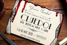 Cluedo! The Interactive Game 2020