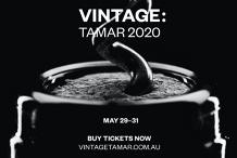 Vintage Tamar 2021