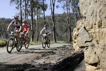 Wollombi Wild Ride (Mountain Bike Ride)