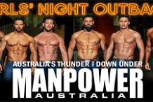 Manpower Australia - 9:00PM