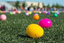 Sydney's #biggest and #BEST Easter Egg Hunt!