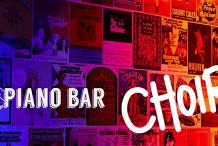 Piano Bar Geelong presents Piano Bar Choir
