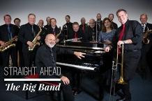 Paul Millard's Straight Ahead - The Big Band.
