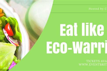 Eat Like an Eco-Warrior