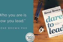 Dare to Lead™ - Online Program