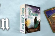 Mists Of Avalon Oracle Workshop - Walk your Spiritual Path