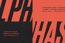 stranger with Ø [Phase]