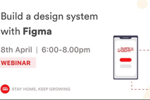 Figma: Building a Design System [2/3] ⚡
