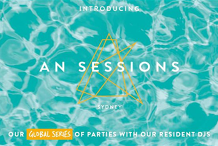 AN Sessions Sydney