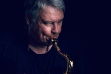 A Blue Note Tribute with The Paul Millard Quartet & Guests: