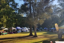 Country Market at Numinbah Valley School of Arts Community Hall