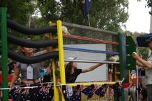 Henley-on-Mersey Australia Day Festival