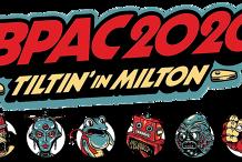 BPAC 2020 - Tiltin' in Milton