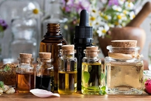 Getting Started with Essential Oils - Burnie
