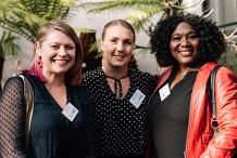 Moreland Business Women's Network - Coffee Conversations