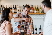 Behind the Wine - For The Wine Enthusiast