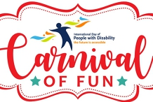 International Day of People with Disability Carnival of Fun