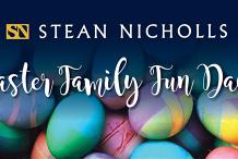 Stean Nicholls - Easter Family Fun Day