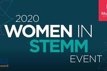 Women in STEMM: Research Symposium
