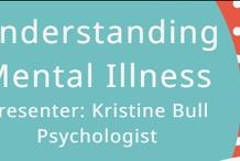 Understanding Mental Illness