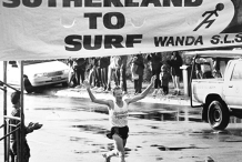 Tradies Sutherland 2 Surf