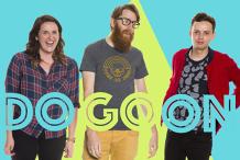 Do Go On - Melbourne Comedy Festival 2020
