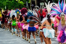 2020 National Multicultural Festival - Parade