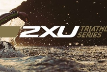 2XU Triathlon Series - Race 5 – Brighton