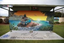 Davies Construction International Mural Fest