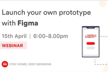 Figma: Prototyping & Developer Handoff [3/3] ⚡