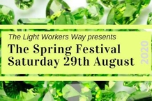 29th August Psychic Festival