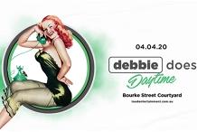 Debbie Does Daytime