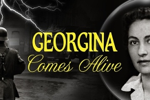 Georgina Comes Alive: A Stage Play Inspired By A True Story [First Show]