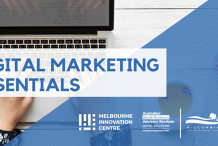 Digital Marketing Essentials - Nillumbik/Banyule
