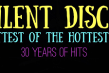 Silent Disco - HOTTEST OF THE HOTTEST 100