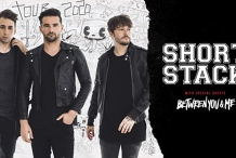 Short Stack at the Astor Theatre, Perth (All Ages)