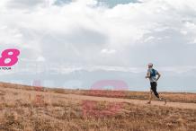 Trails In Motion 8 - Hobart