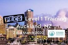 PECS Level 1 Training Auckland