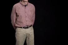 Mr Neil Kaines: College Seminar Series