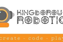 Fun with Ozobot, 8 - 12 years, Kingborough Robotics @ West Winds Woodbridge