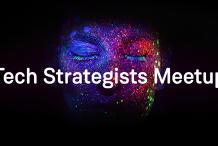 Meetup - Tech Strategists: 2020 Launch Event!