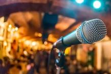 Meetup - Karaoke at the Arcobar