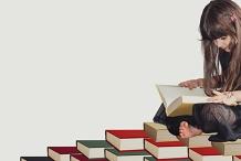 Library Scavenger Hunt @ Devonport Library