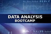 Data Analysis 3 Days Virtual Live Bootcamp in Hobart