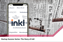 Startup Success Series: The Story of inkl