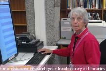 Family History Help @ Burnie Library