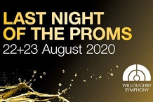 Last Night of The Proms | The Concourse