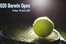 2020 Darwin Open